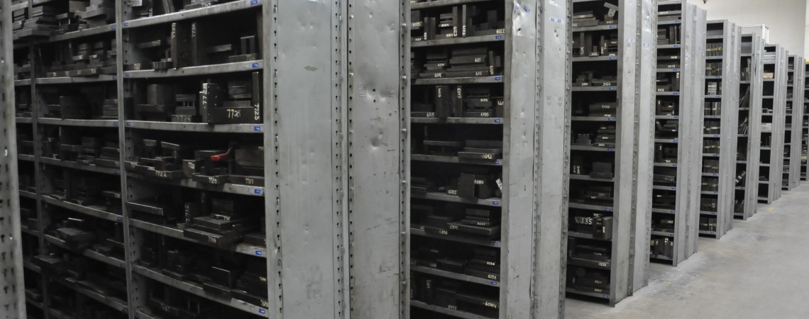 Onsite Storage